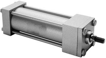 Know Here The Secrets How Pneumatic Cylinder Work In Right Way