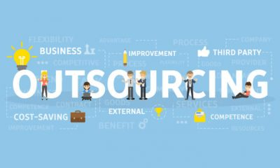 10 Benefits Of Outsourcing Your Digital Marketing