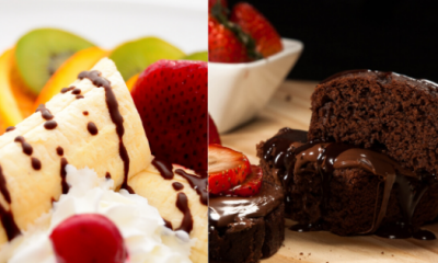 10 Type of Mouthwatering Cakes That You Must Taste