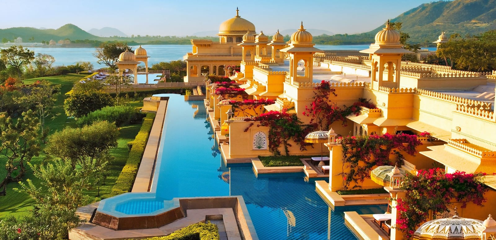 5 Things to do in Udaipur