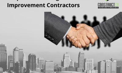 6 Tips for Selecting Best Home Improvement Contractors
