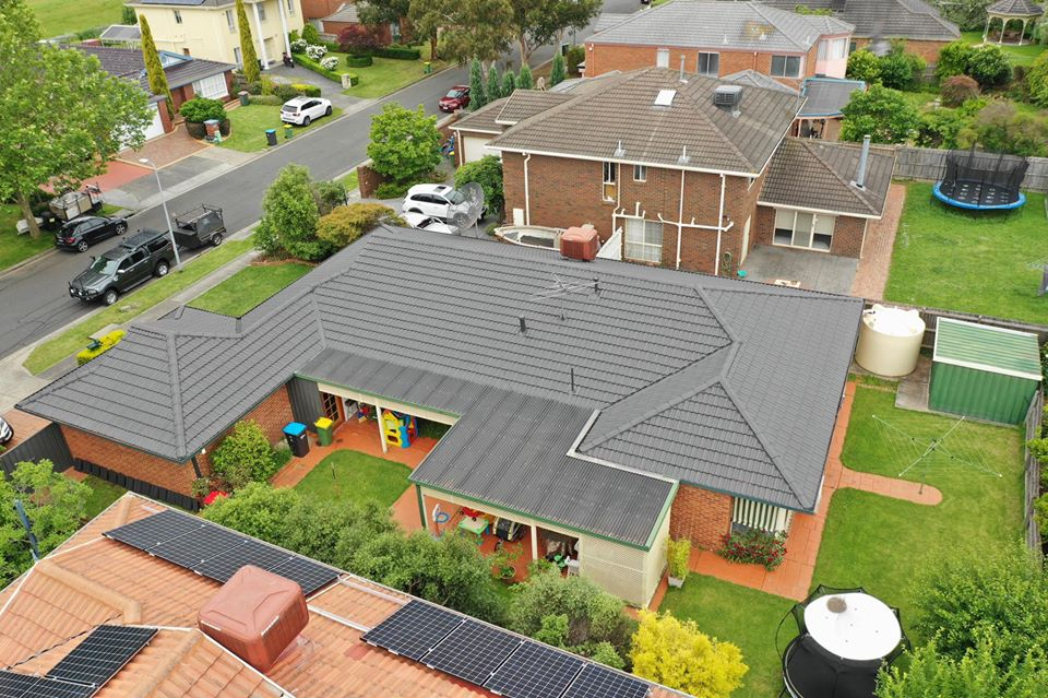 Why do you Need Professional Roof Restoration Services?