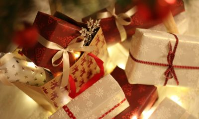 Amazing Gifts Ideas For Christmas Occasion!!