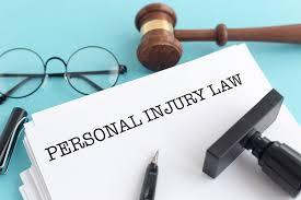 Can I Claim Personal Injury If It Was My Fault' Don't Be Surprised, But You Can