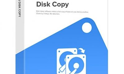 Ease us Disk copy