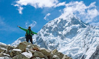 Everest Base Camp Trekking Tours 7