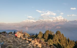 Family Weekend Trip To Nepal This Winter
