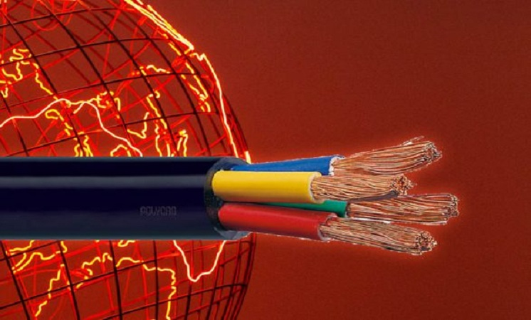 Understanding Purpose of Flexible Cables in Auxiliary Circuits