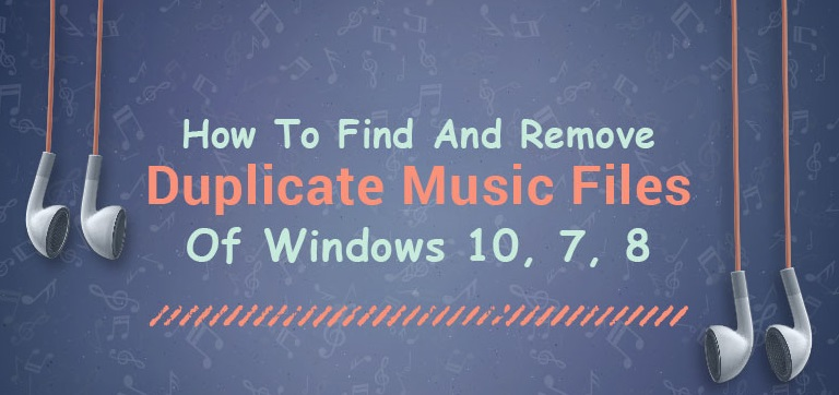 How to Delete Duplicate Pictures & Songs from My Computer