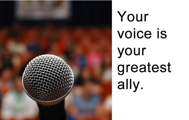 How to Develop a Perfect Speaking Voice?