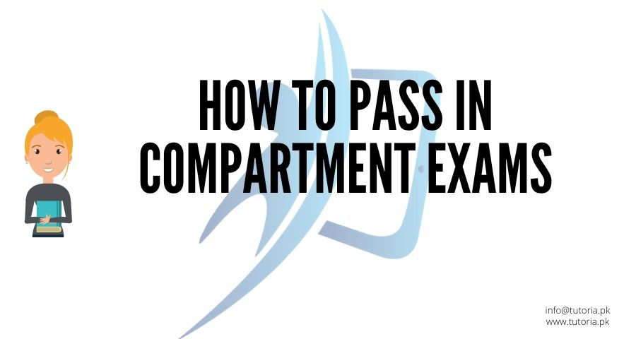 How to Pass in Compartment Exams