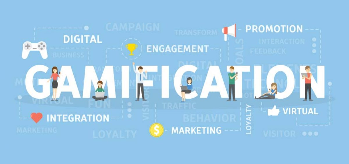 Enrich Employee Learning Experience with Gamification in Corporate Training
