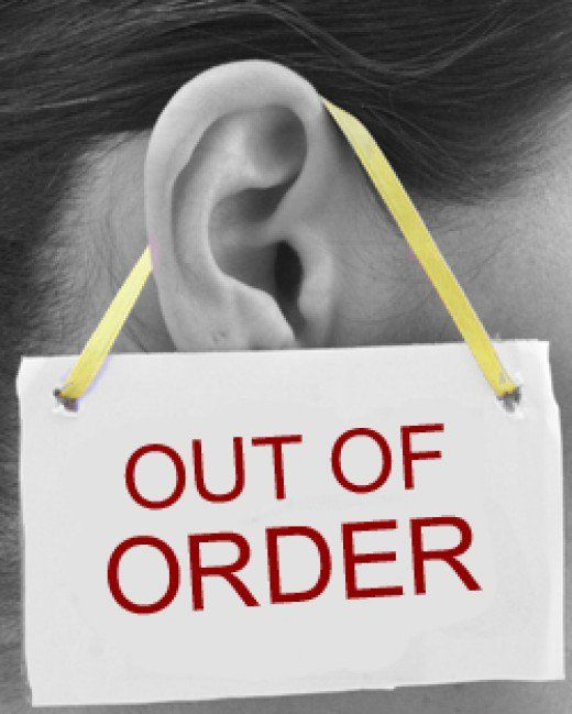 One-sided Hearing Loss:- What to Do?