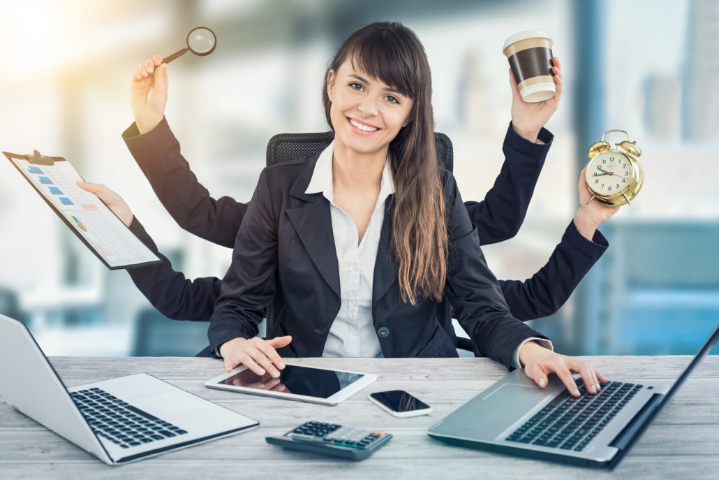 Tips To Maximize Your Work Productivity