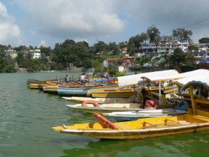 The Pleasant and Prepossessing Charm Of Mount Abu