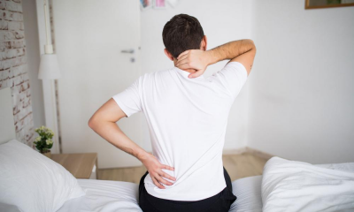 Why Right Mattress Is Vital For Averting Lower Back Pain