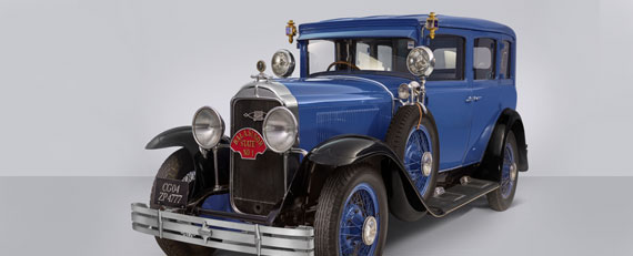 5 Reasons Why One Should Consider Renting Vintage Wedding Cars