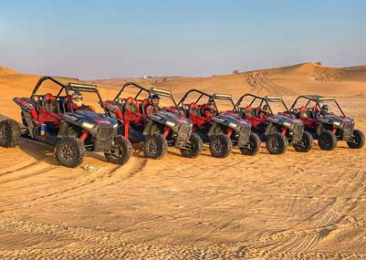 Photography Tips For Desert Buggy Adventures In Dubai
