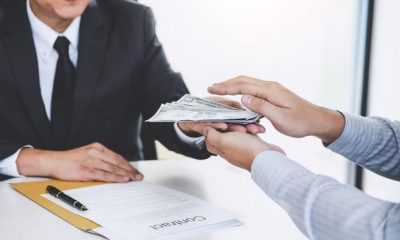 personal loan for business