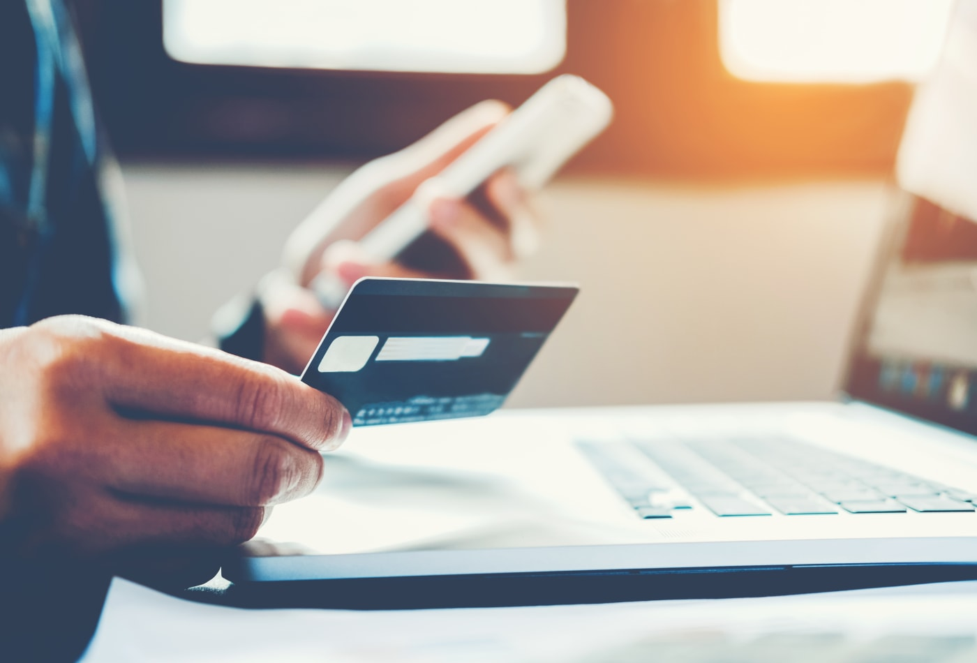 Pay Credit Card Bills on Time to Keep Your Credit Score Healthy