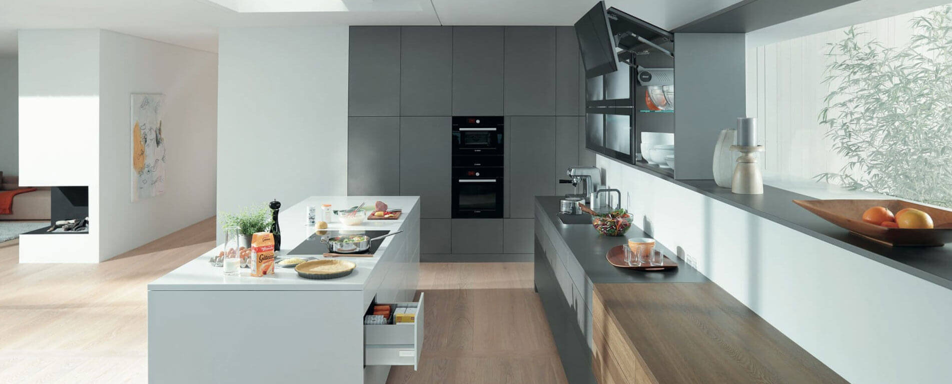The Necessity of Modular Kitchen Furniture in a Contemporary Home