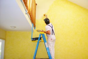 best painting services in dubai