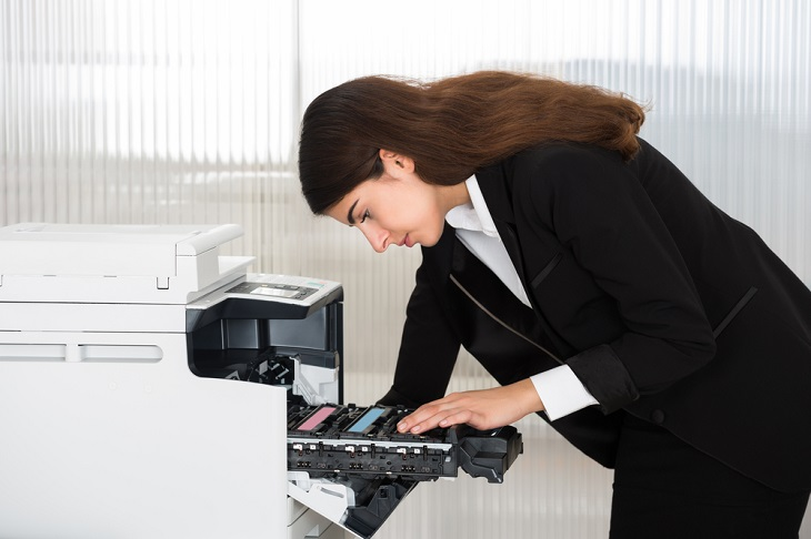Reasons to Hire a Professional Printer Repair Service Provider