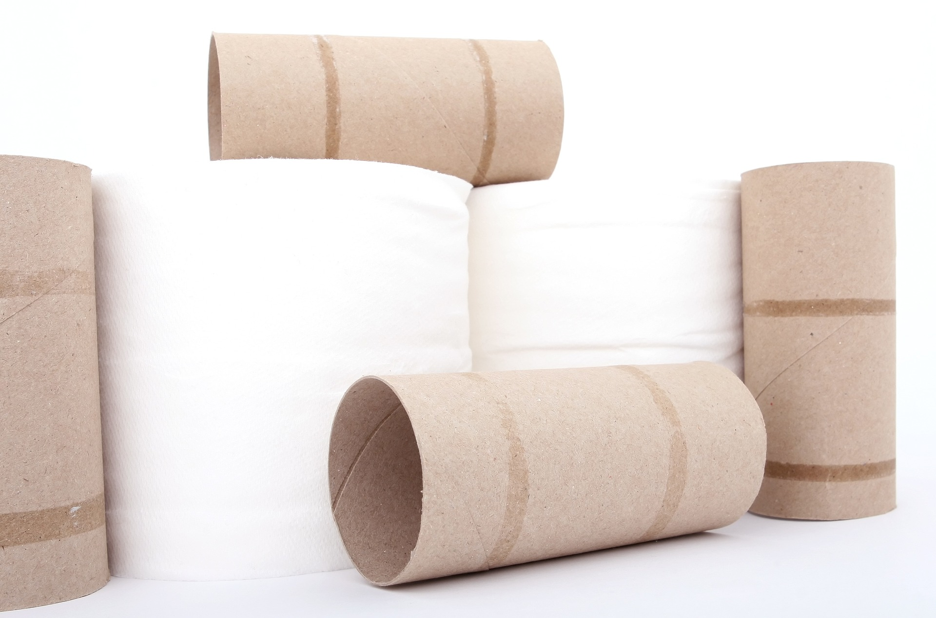 Why Bidets Are Better than Toilet Paper