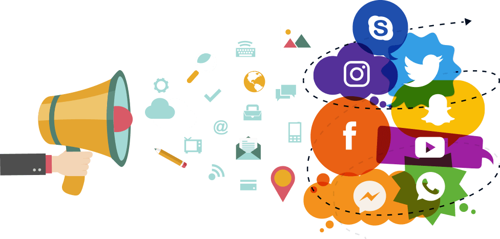 What Are The Social Media Trends In The Future