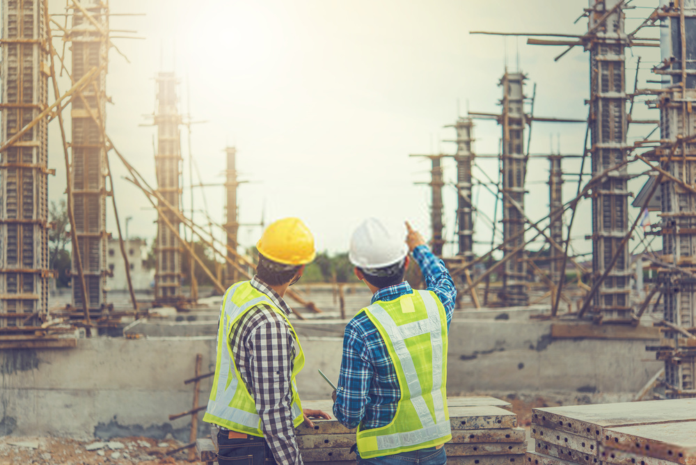 Types of Shoring that you Should Know! Structural Consultants