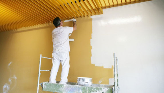 Aesthetically the Best Painting Services Pearland TX