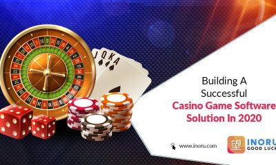 Casino Game Software