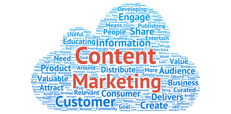 How To Turn Content Marketing Into Success