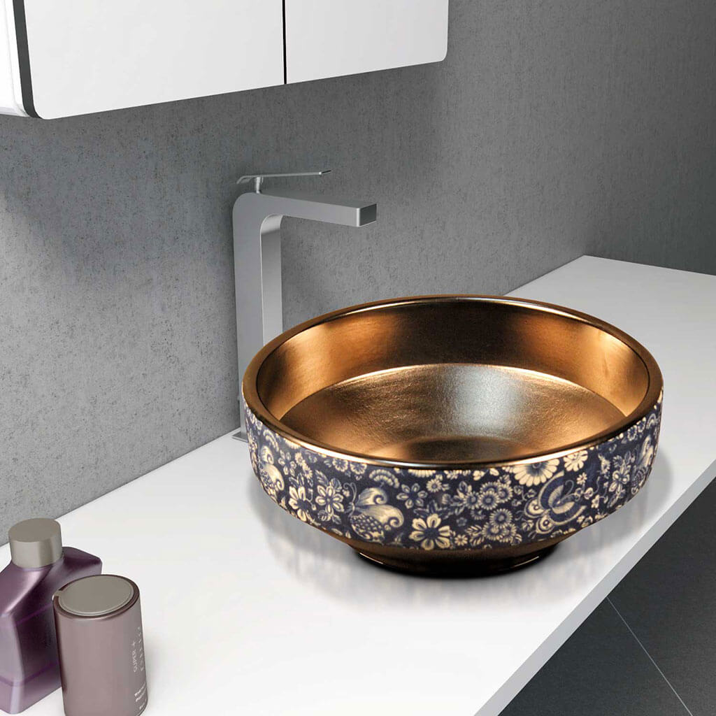 Guide to Picking Right Washbasin Type In India