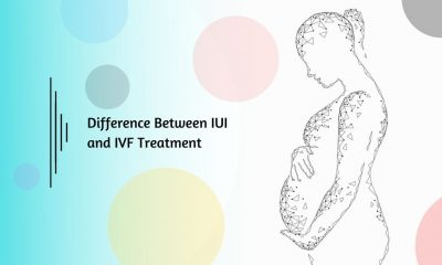 Difference Between IUI and IVF Treatment