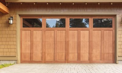 Instructions to avoid basic garage entryway issues throughout the winter