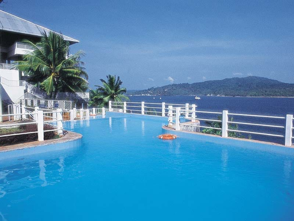 The Ultimate Tropical Vacation with Andaman Tour Packages