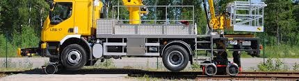 The importance of road-rail vehicles