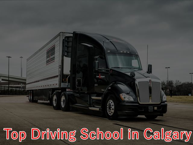 Top Driving School in Calgarys | Peopledriving