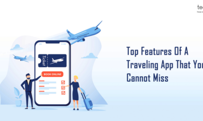 Traveling Mobile App