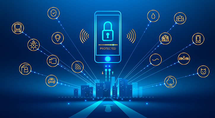 Blockchain and IoT- Technologies that Keep Our Personal Data Secure