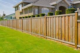 Tips for Avoiding Rot in Your Wooden Fences