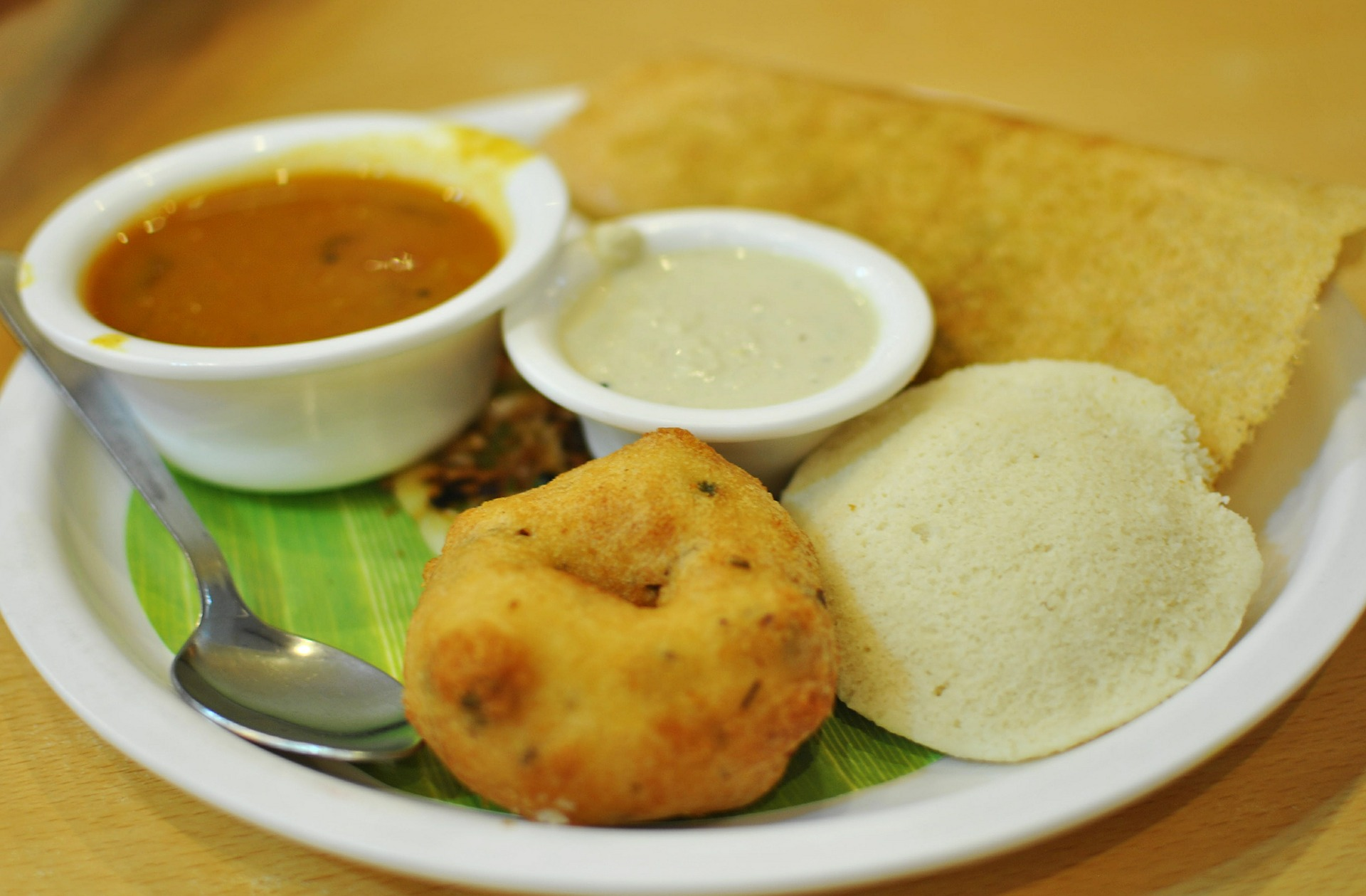 Is Masala Dosa Safe For Your Health?