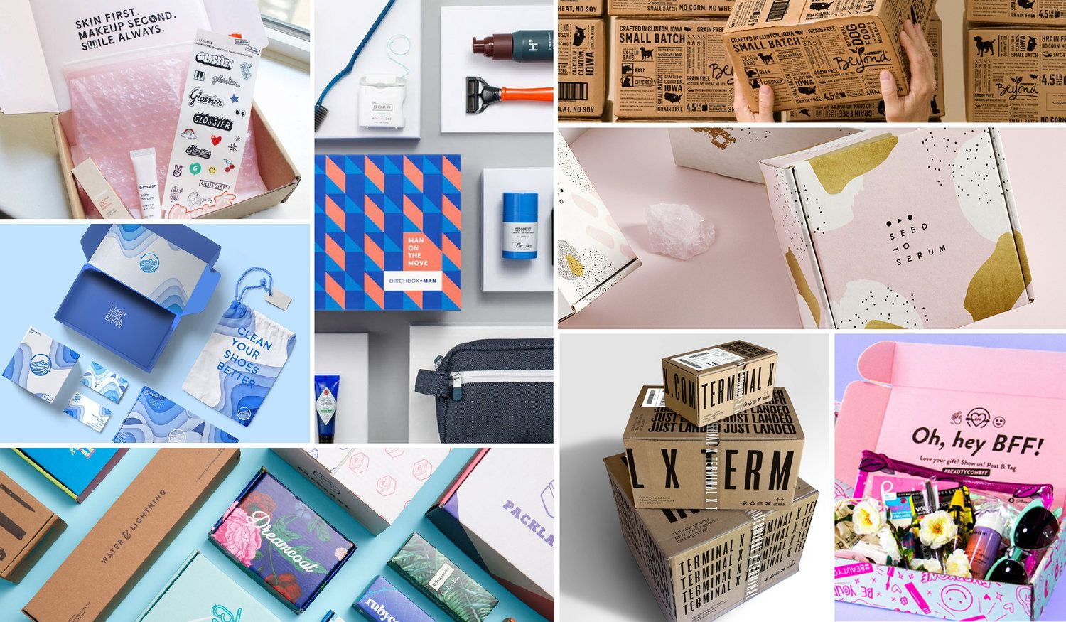 What your Product Packaging Tell about your Business