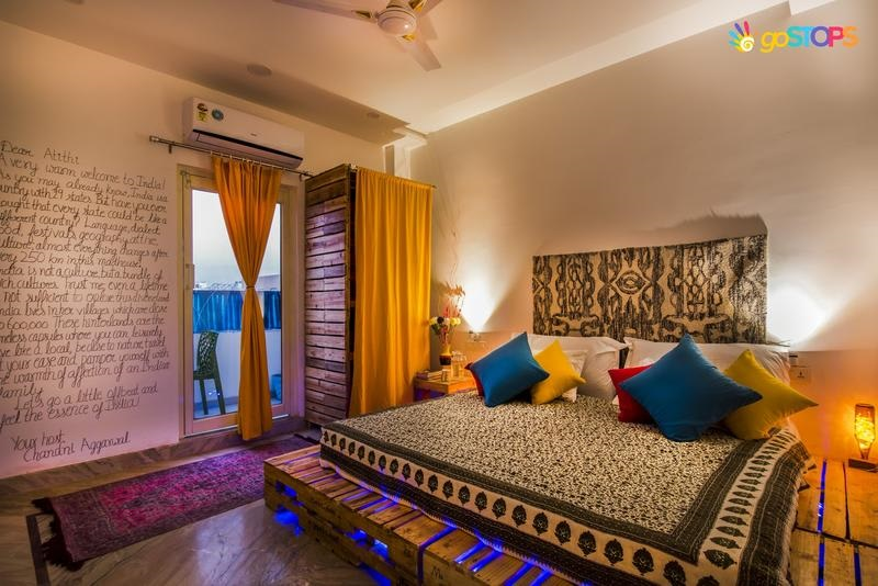 Top Youth Hostels In India | Budget Travel
