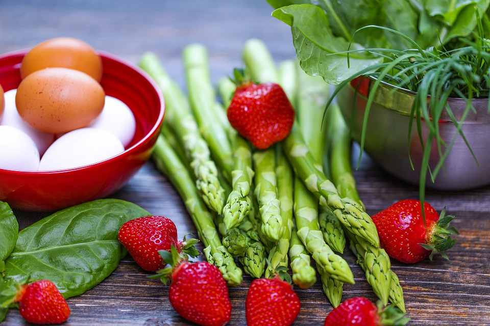 Why Proper Nutrition is Important to Recover from Disease?