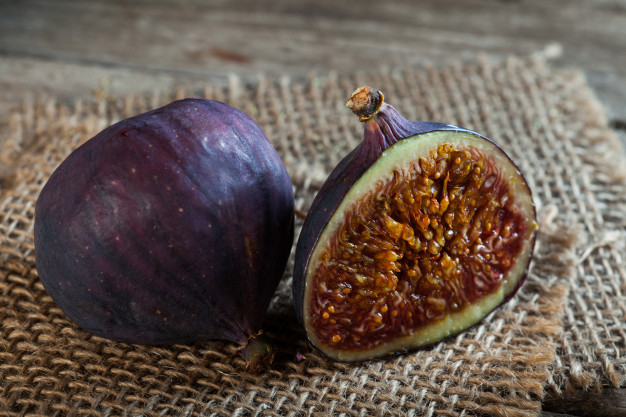 10 Reasons To Watch Out For Fresh Figs