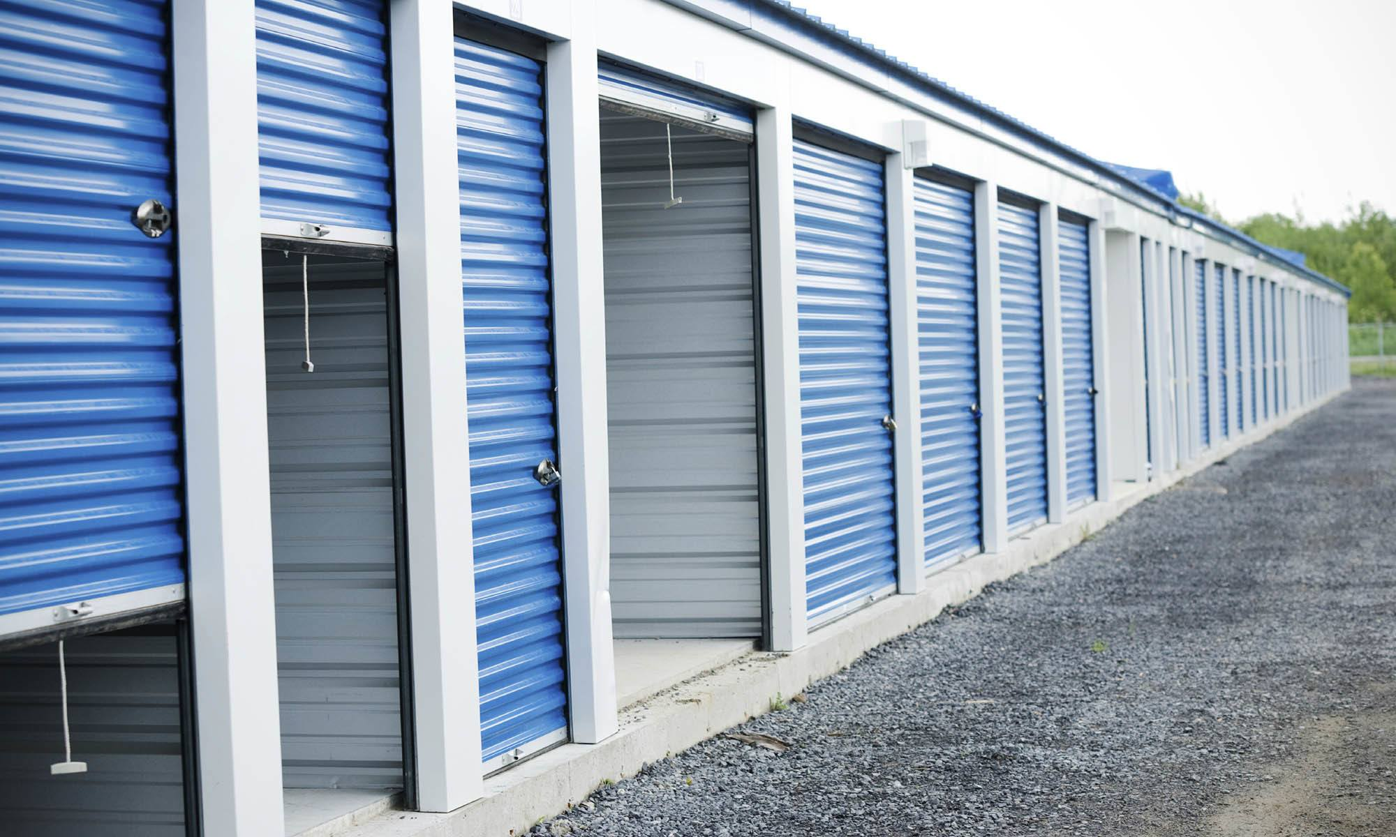 Storage units near me-Reasons to get