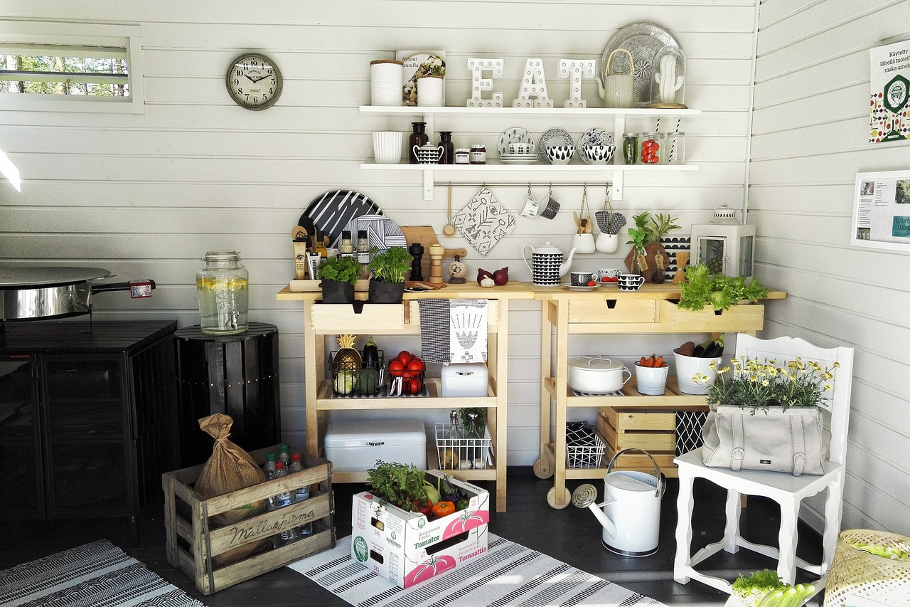 Home Improvement Trends for 2020