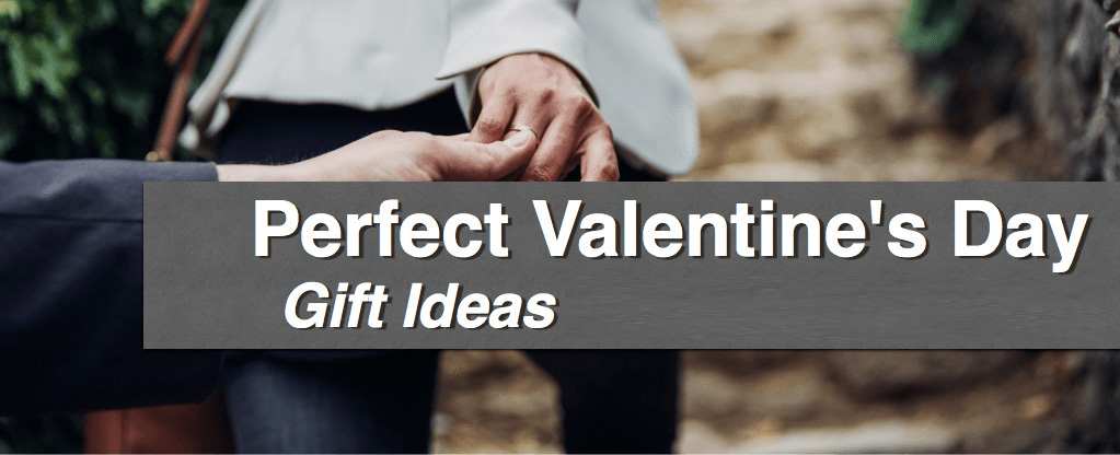 Find Out The Best Valentine's Day Gifts For Friends